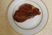 香煎牛排的做法