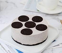 奥利奥慕斯蛋糕的做法