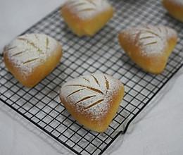 #精品菜谱挑战赛#蔓越莓奶酥包的做法