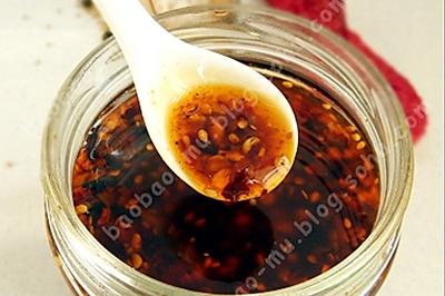 多味油辣子