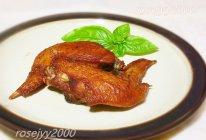 新奥尔良味炸鸡翅的做法