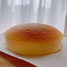 #换着花样吃早餐#轻芝士蛋糕