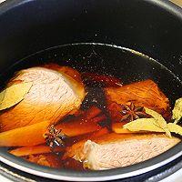 香辣牛肉面的做法图解3