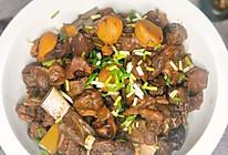 欣和时刻:广式竹蔗马蹄羊肉煲的做法