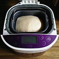 开花肉松小面包#我的烘焙不将就#的做法图解4