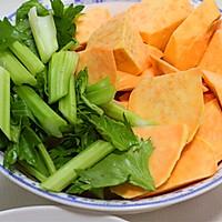 三汁焖锅+#利仁火锅节#的做法图解3