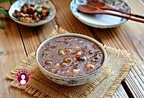#快手又营养,我的冬日必备菜# 八宝粥的做法
