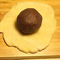 最经典~蛋黄酥,好吃到根本停不下来~#长帝烘焙节#的做法图解18
