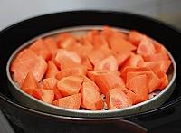 回锅胡萝卜的做法图解3