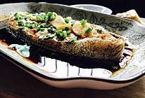 清蒸鸦片鱼的做法