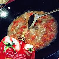 酸甜西红柿焖排骨的做法图解13