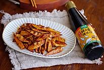 #春日时令,美味尝鲜#油焖笋的做法