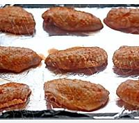 金牌BBQ烤翅的做法图解3