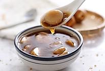 糖芋苗,来南京我首推你这道特色美食【孔老师教做菜】的做法