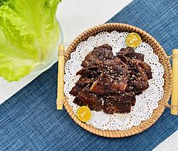 丰富餐桌味~家庭版烤肉的做法