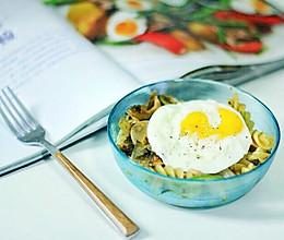 微波炉快手无油荷包蛋——首农宝宝蛋试吃的做法