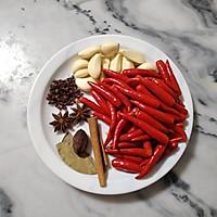 蒜蓉辣椒酱(家庭版)的做法图解1