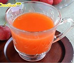 夏季必备:山楂果茶的做法