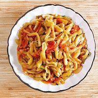 西红柿烧茄丝的做法图解11