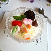黄桃酸奶#硬核菜谱制作人#的做法图解9