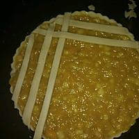 芒果苹果派(九寸)的做法图解11