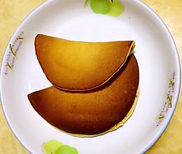 椰香蛋糕饼的做法