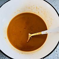 #一勺葱伴侣,成就招牌美味#超级快手的酱香鸡蛋的做法图解4