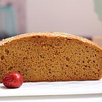 红糖红枣糕的做法图解22
