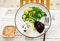 #硬核菜谱制作人#凉拌西兰花黑木耳的做法