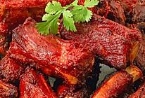 【南乳脆炸猪排】红亮酥香炸排骨,广东人三步搞定!的做法