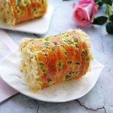 肉松面包卷【汤种法】