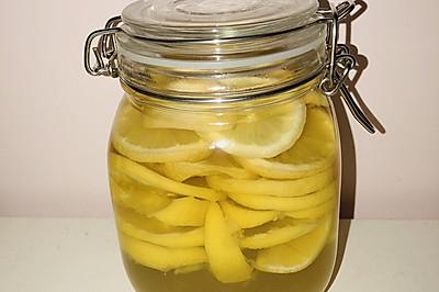 減肥瘦身美容神器檸檬酵素