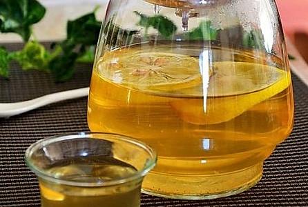 最适合女性月经期喝的茶——玫瑰花茶的做法