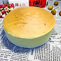 八寸无油酸奶蛋糕(减肥也能吃)的做法图解12
