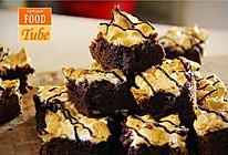 棉花糖布朗尼 Marshmallow Brownies的做法