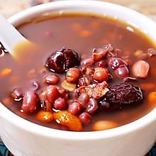女性补气养血必喝的五红汤五红粥❗️月子汤❗️