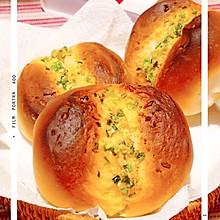 法式蒜香包