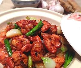 广东鸡煲的做法