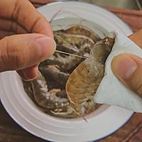 口蘑芦笋炒虾仁的做法图解7