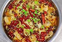 #巨下饭的家常菜#水煮鱼的做法