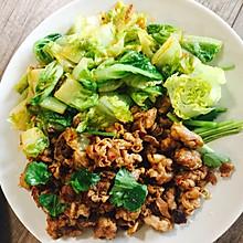 营养健康的牛肉卷?