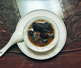 #硬核菜谱制作人#红枣枸杞桂圆乌鸡汤的做法