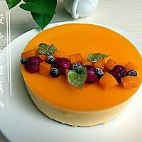 酸奶芒果慕斯的做法图解12