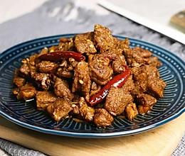 #肉食者联盟#香辣肉丁-格瑞美厨GOURMETmaxx一体的做法