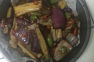 滋滋滋的烤魚