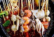 成都冷锅串串香(家庭版)的做法