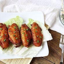 新奥尔良烤翅(空气炸锅版)