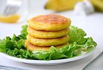 红薯香蕉饼的做法