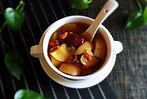 #精品菜谱挑战赛#煮苹果的做法