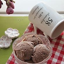 【巧克力冰淇淋】——那香那浓让人难以忘怀